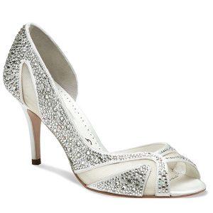 Zapatos de Novia Catherine