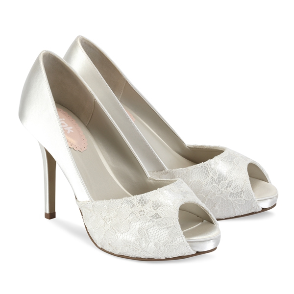 zapatos de novia fancy - egovolo