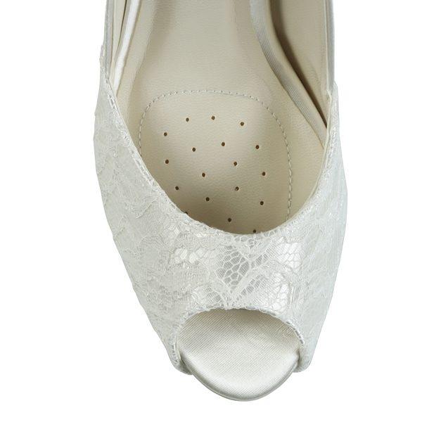 Zapatos de Novia Fancy
