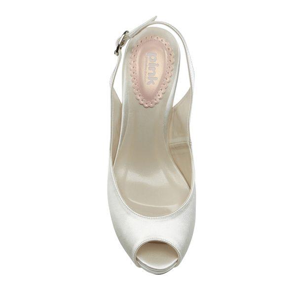 Zapatos de Novia Barbie