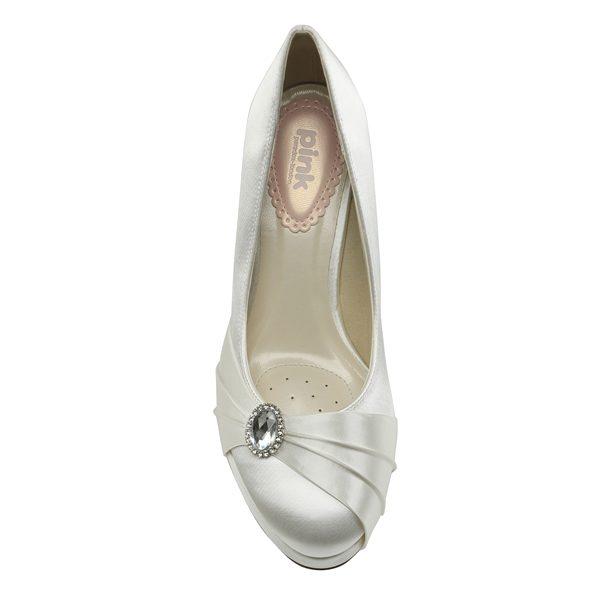 Zapatos de Novia Strawberry