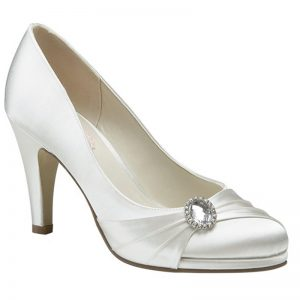 Zapatos de Novia Strawberry