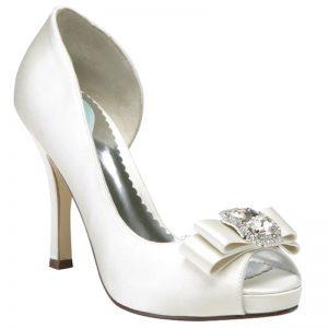 Zapatos de Novia Palace