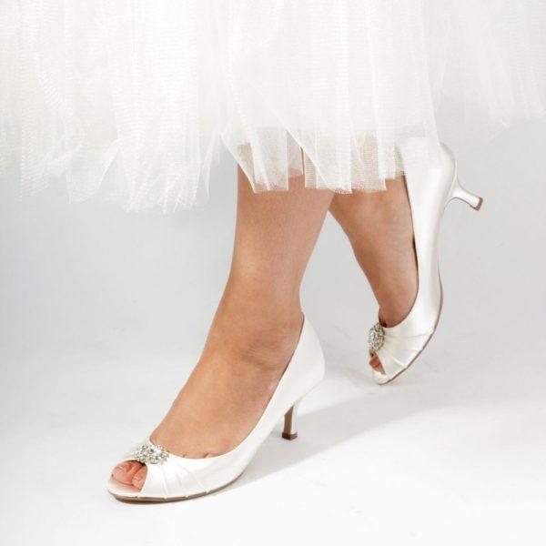Zapatos de Novia Zest