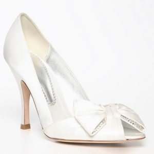 Zapato de Novia Bárbara