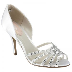 Zapato de Novia Precious