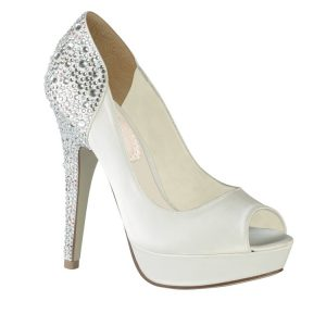 Zapato de Novia Starry
