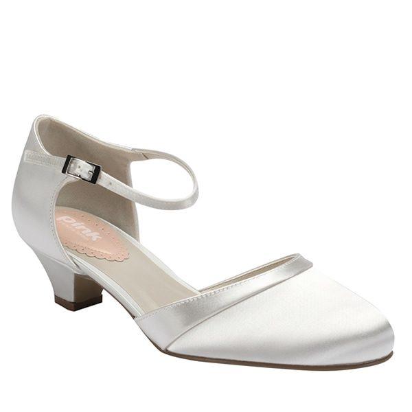 Zapatos de Novia Paisley