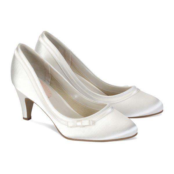 Zapatos de Novia Dahlia