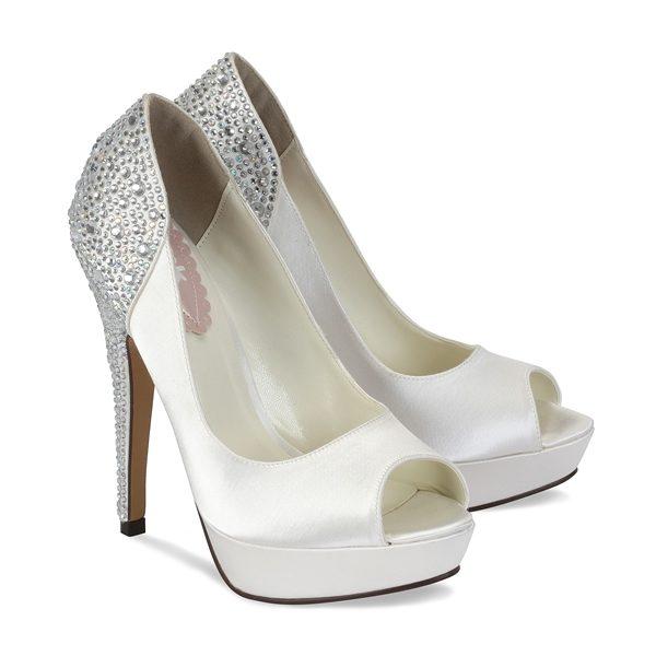 Zapatos de Novia Starry