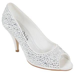 Zapatos de Novia Jenna