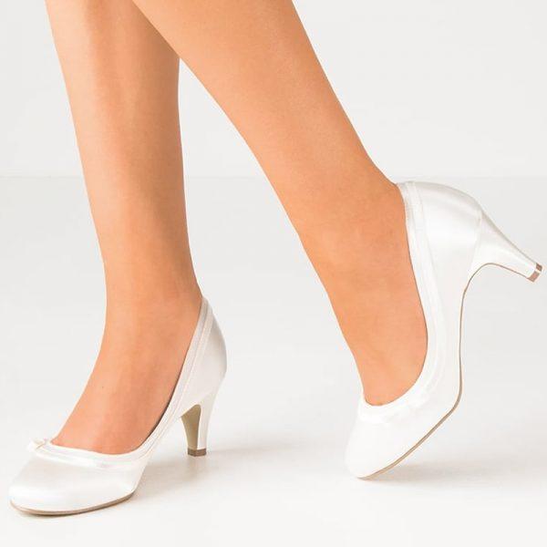Zapato de Novia Dahlia