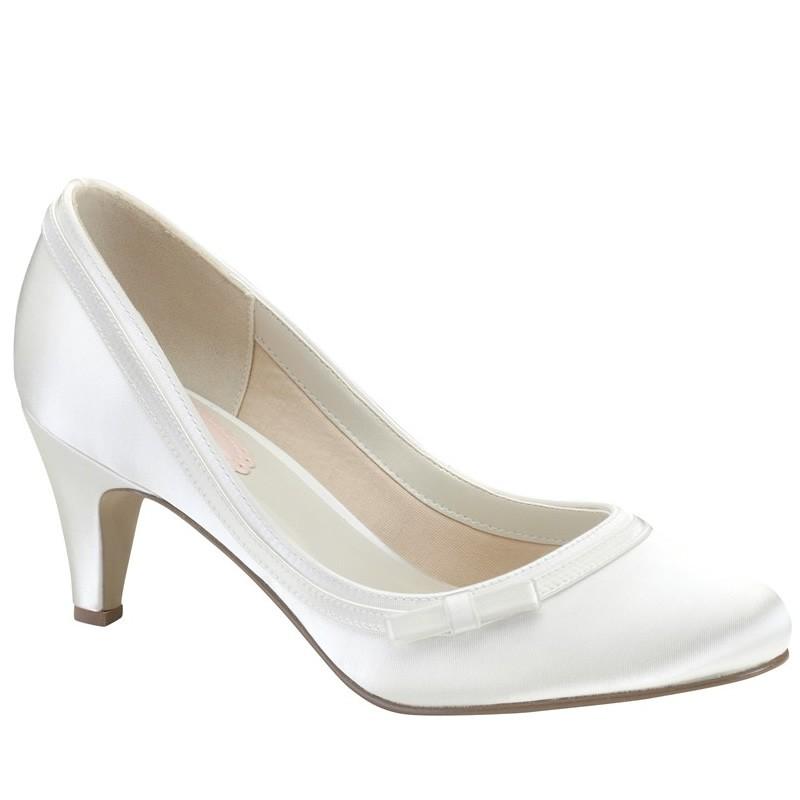 zapatos de novia dahlia - egovolo