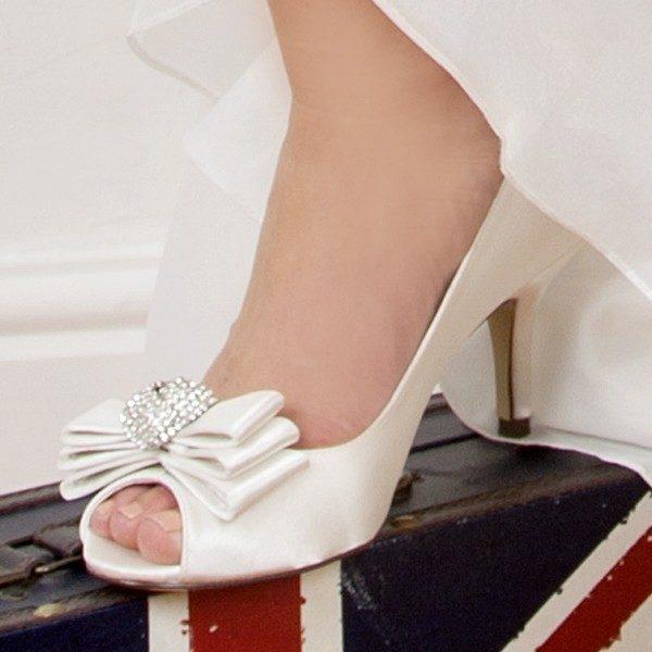 Zapato de Novia Ruby