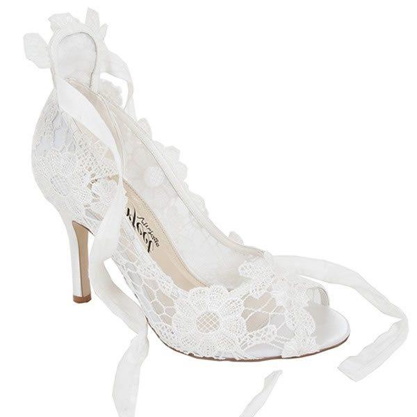 Zapatos de Novia Violet