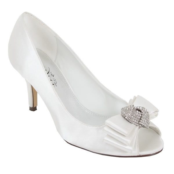 Zapatos de Novia Ruby