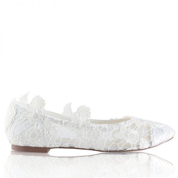 Zapato de Novia Erin