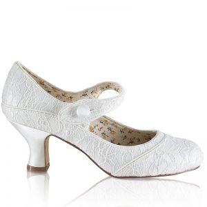 Zapatos de Novia Esta