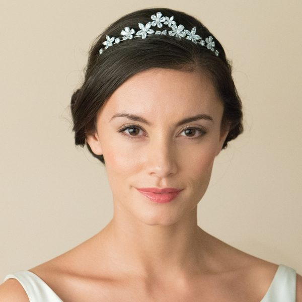 Tiara de Novia Apple