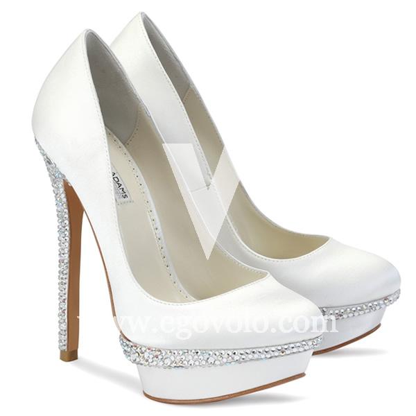5 trucos para aguantar bien los zapatos de novia - egovolo