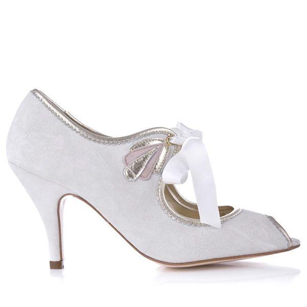 Zapatos de Novia Agnes