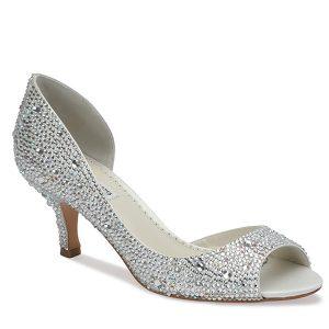 Zapatos de Novia Divine