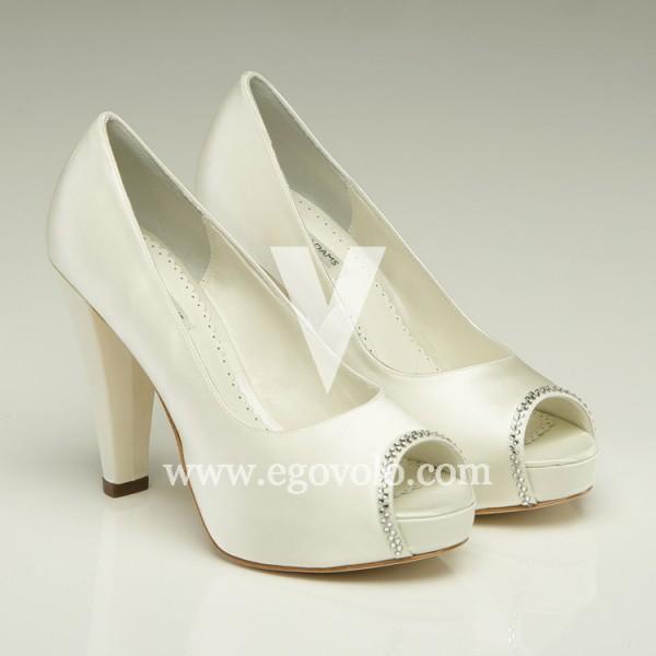5 consejos para elegir bien tus zapatos de novia - egovolo