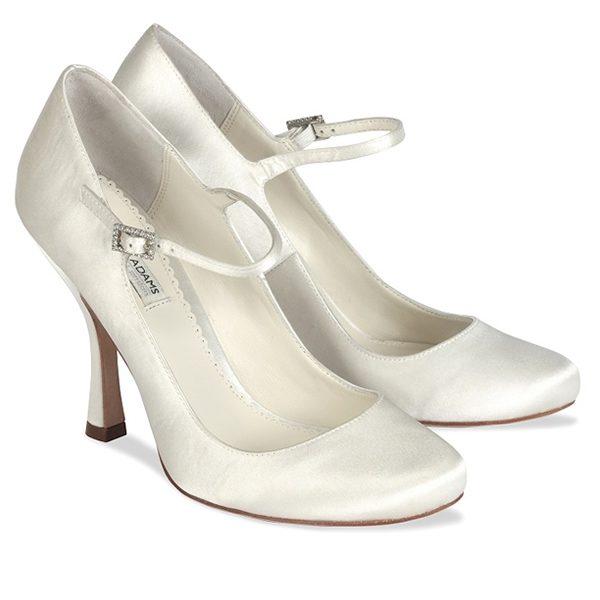 Zapatos de Novia Minnie