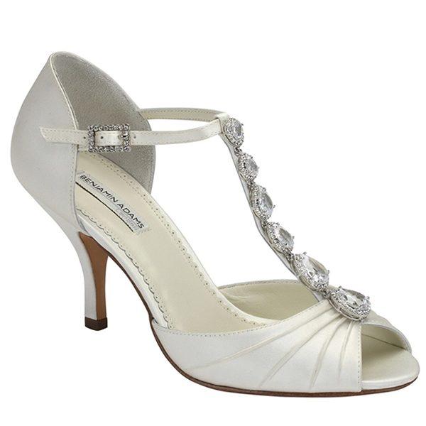 Zapatos de Novia Mia