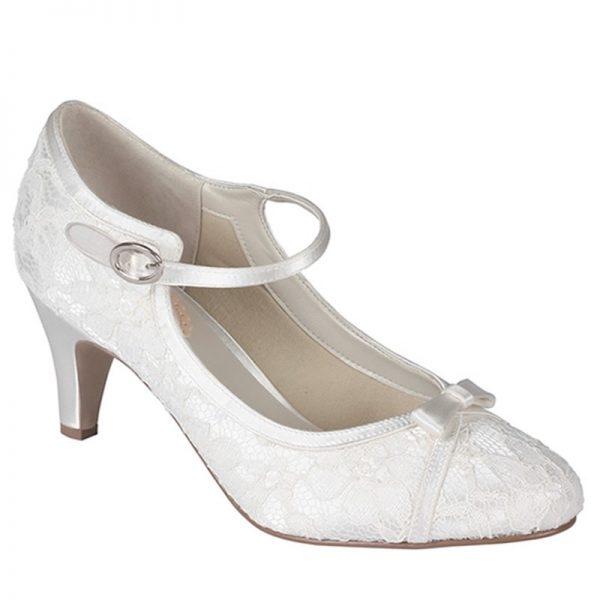 Zapatos de Novia Cupcake