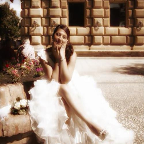 la boda de laura y cayetano en jaén - egovolo