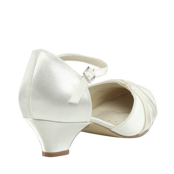 Zapatos de Novia Protea