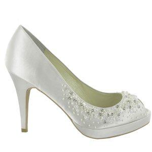Zapatos de Novia Hermes