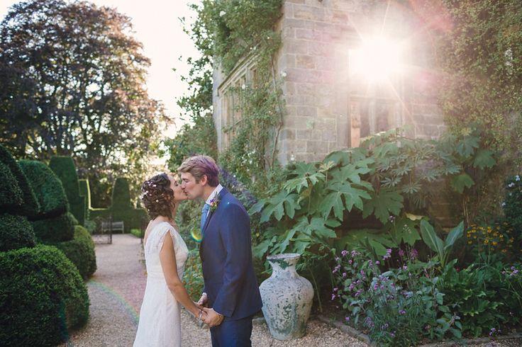 La boda de Jess y Andy 1