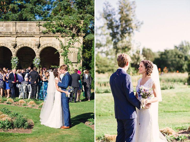 La boda de Jess y Andy 11