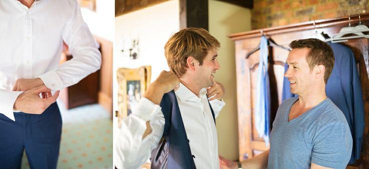 La boda de Jess y Andy 6