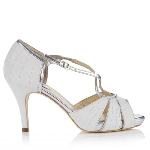Zapatos de Novia Victoria