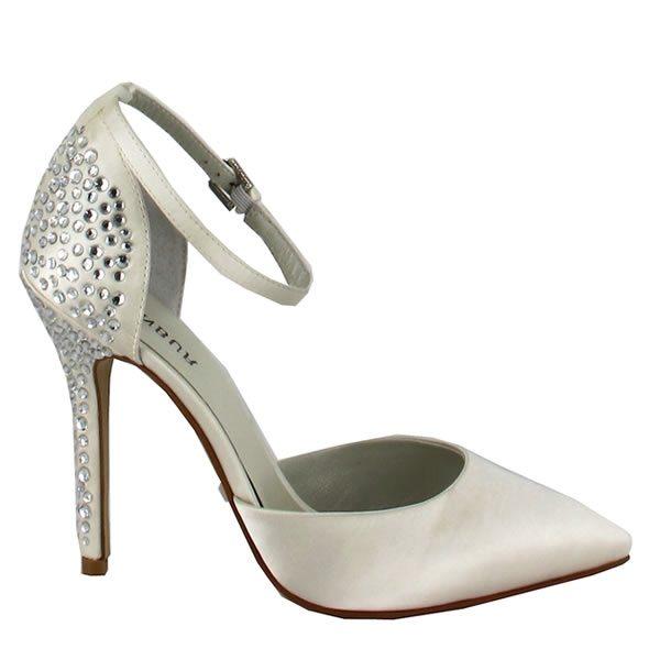 Zapatos de Novia Tina
