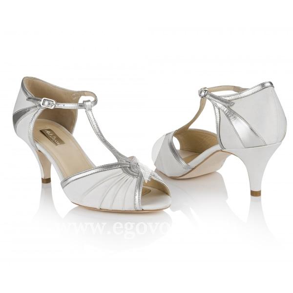 zapatos de novia vintage - egovolo