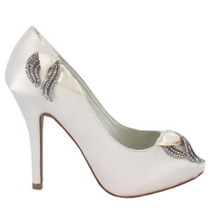 Zapatos de Novia Neman