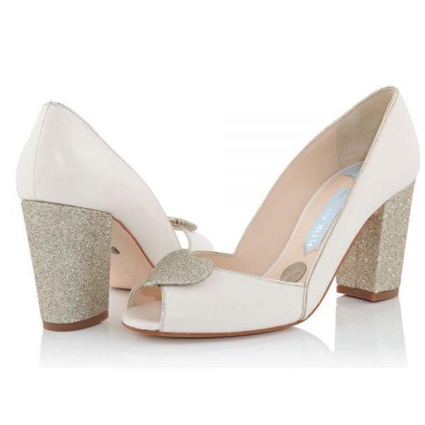 Zapatos de Novia Andrea