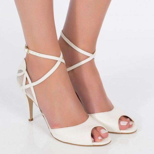 Zapatos de Novia April