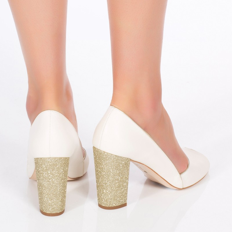 zapatos de novia andrea - egovolo