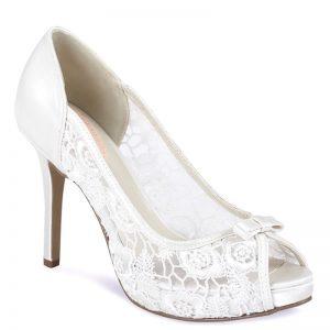 Zapatos de Novia Zinnia