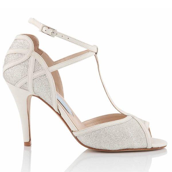 Zapatos de Novia Betty
