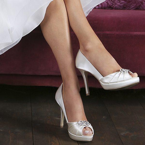 Zapatos de Novia Lavish