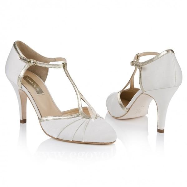 zapatos de novia de invierno - egovolo