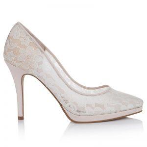 Zapatos de Novia Francesca