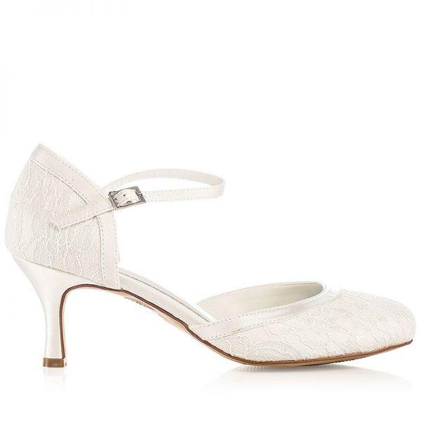 Zapatos de Novia Daisy
