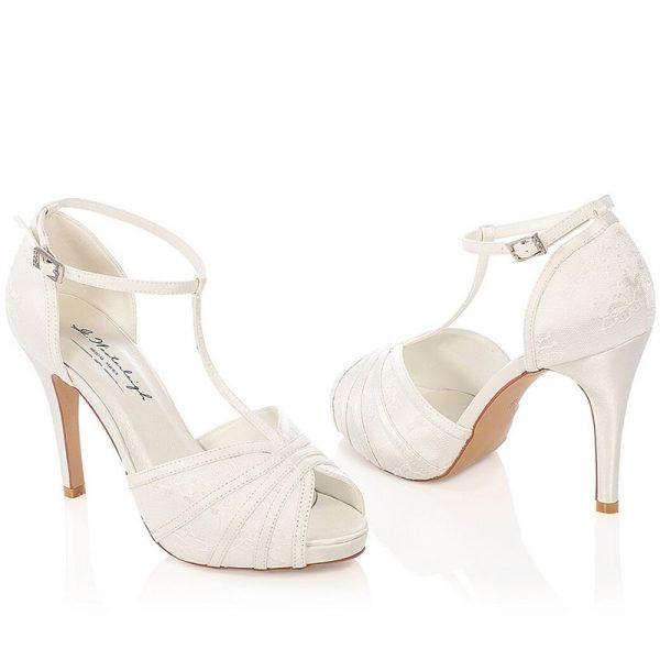 Zapatos de Novia Scarlett